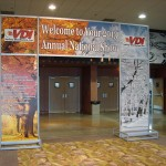 VDI Entrance Unit KCI Expo