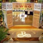 Exposition Entrance