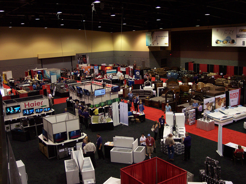 Furniture and Appliance Exposition