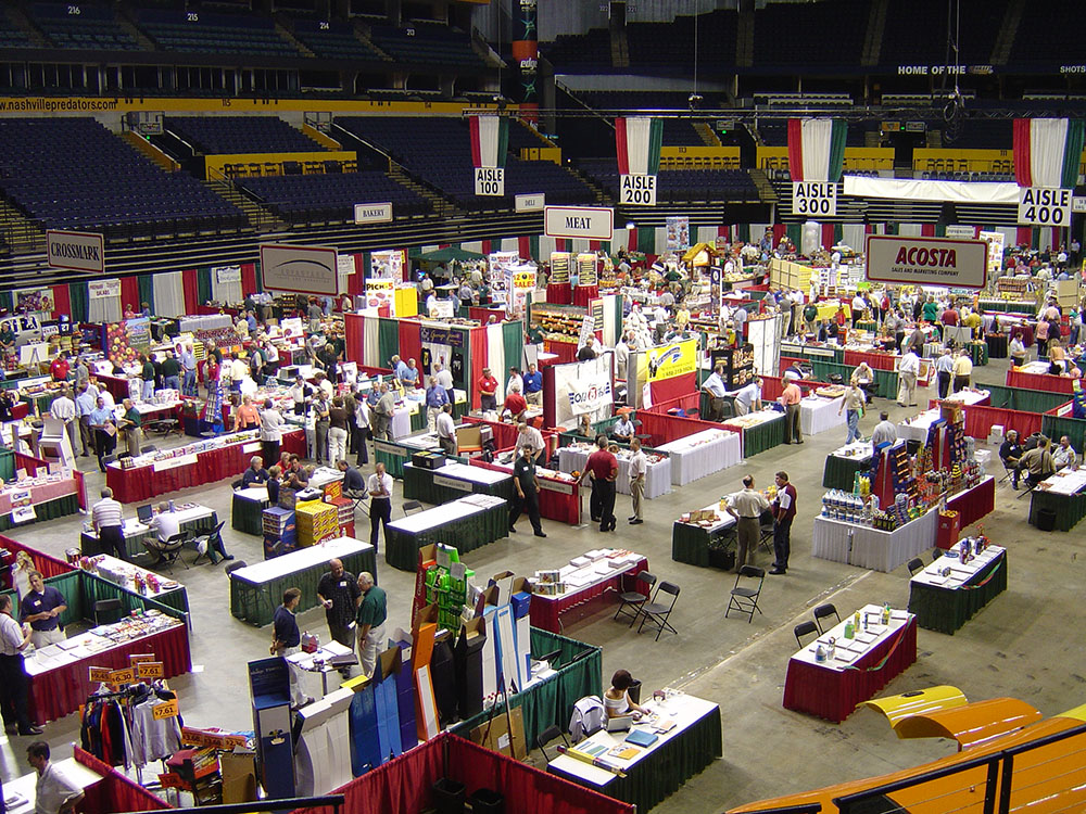 AWG Nashville Exposition