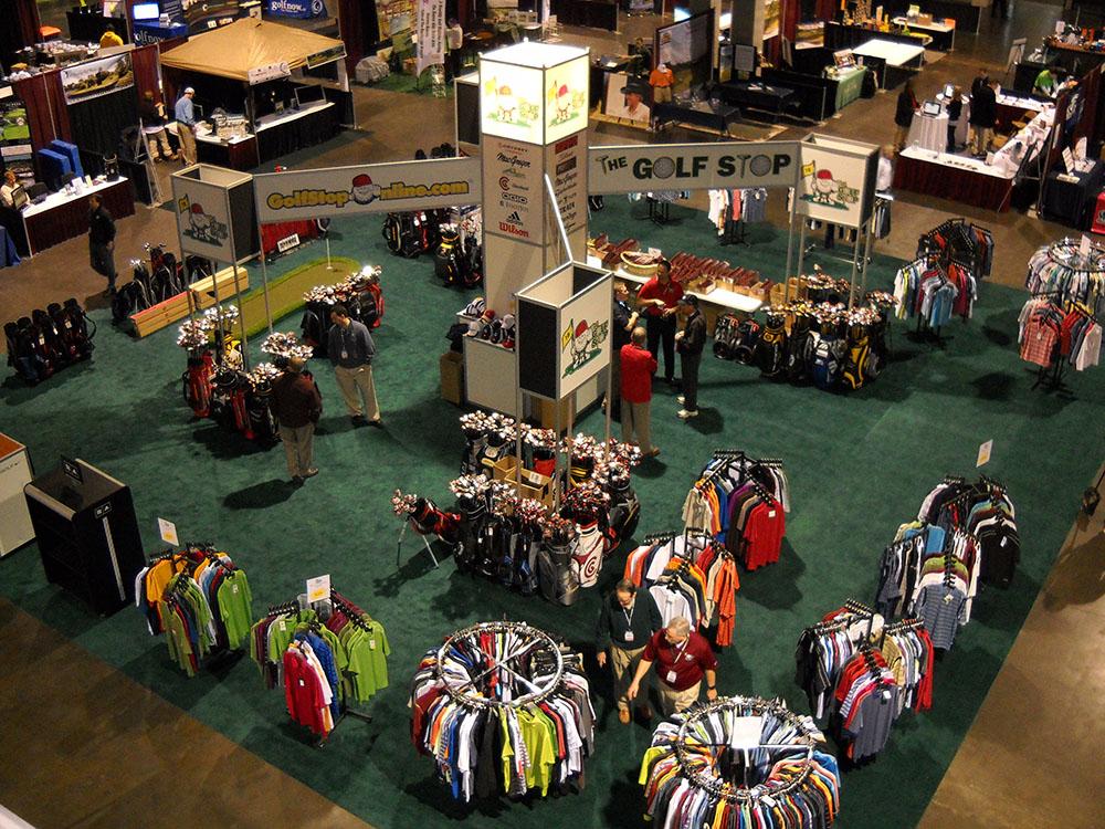 Golf Exposition