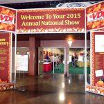 Entrance Unit-VDI-archway